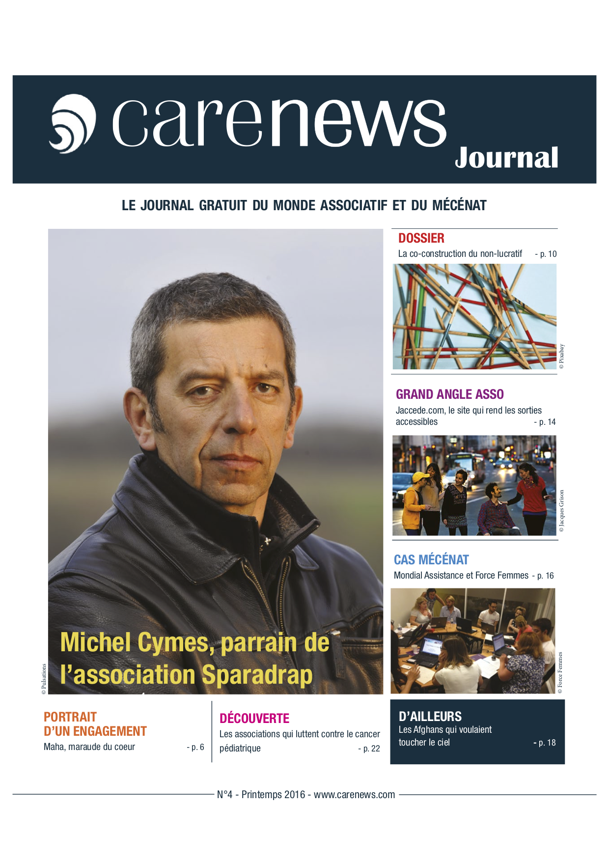 Carenews Journal n°4