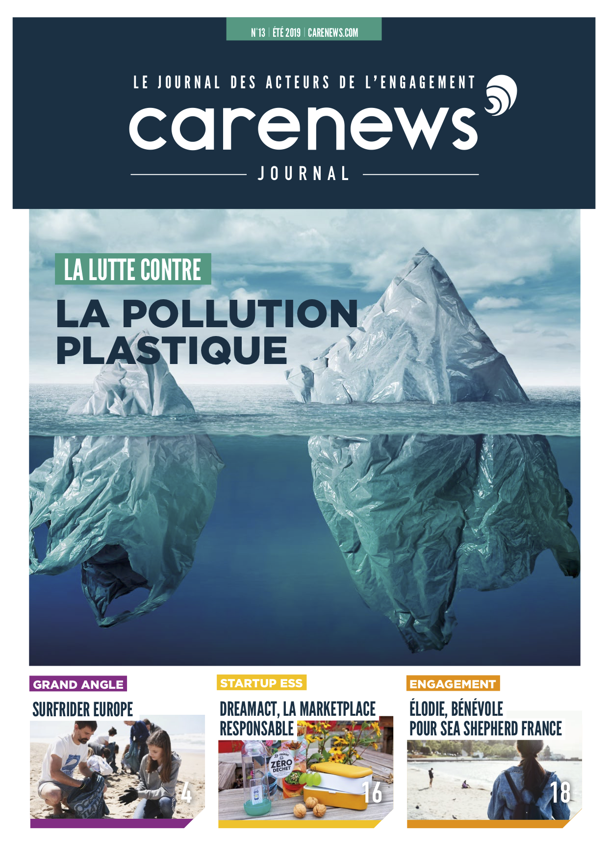 Carenews Journal n°13