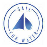 Sail for Water