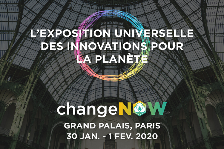 Le programme Act For impact by BNP Paribas au ChangeNOW Summit