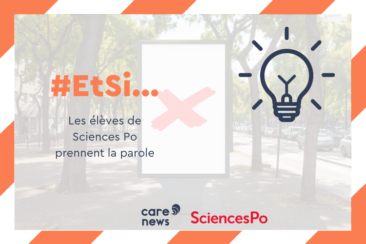 Partenariat Carenews et Sciences Po