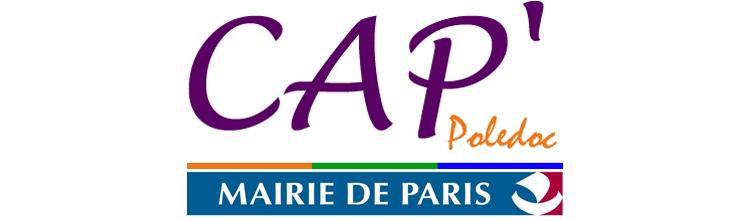 Bienvenue à CAP - Carrefour des Associations Parisiennes - Ville de Paris