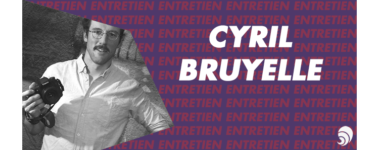 [ENTRETIEN] 20 questions à Cyril Bruyelle, créateur de 20 Questions to the World