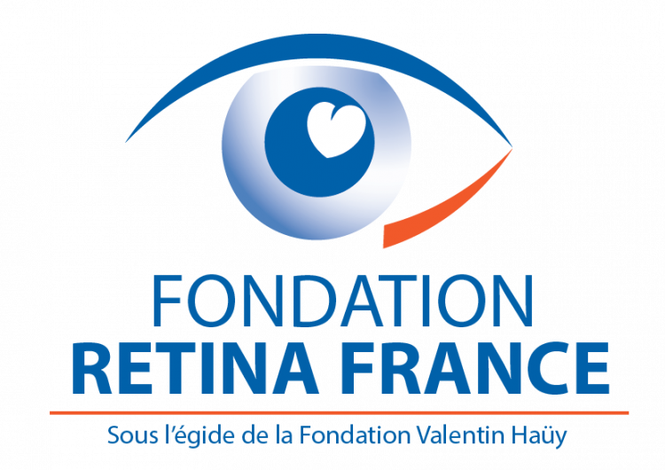 Bienvenue à Fondation Retina France