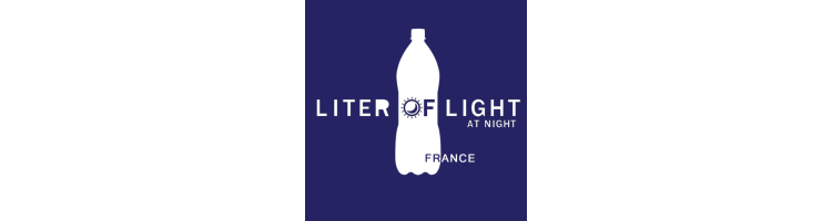 Bienvenue à Liter of Light France