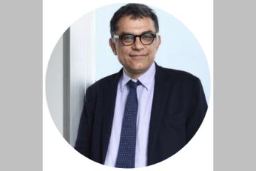 Entretien avec le professeur Yazdan Yazdanpanah sur la pandémie COVID-19