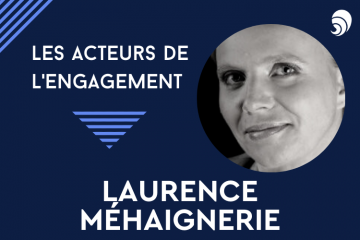 [Acteurs de l'engagement] Laurence Méhaignerie, présidente-cofondatrice de Citizen Capital