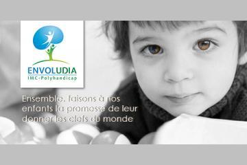 Journée internationale du handicap - Envoludia et les tout-petits