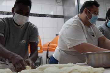Farinez'vous : une boulangerie d'insertion soutenue par PIE (VIDÉO)