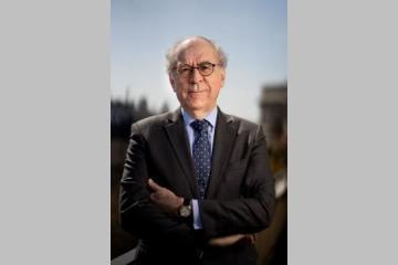 Pierre Sellal réélu à la présidence de la Fondation de France