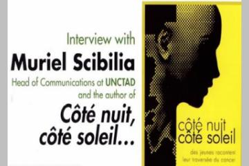 INTERVIEW DE M. SCIBILIA SUR COTE NUIT, COTE SOLEIL DIVA INTERNATIONAL